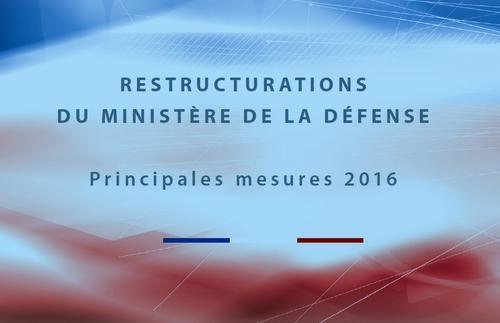 Restructurations du minist re de la d fense france otan for Ministere de defense