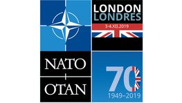 Londres will host NATO Leaders' meeting in 2019